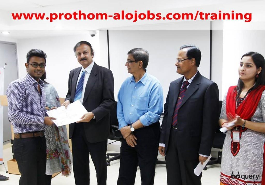 Prothom Alo Jobs | bdquery com