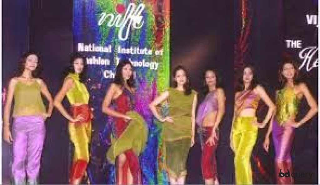 National Institute Of Fashion Technology Bdquery Com