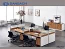 Cubic Office Design
