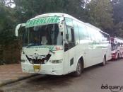 Green Line Bus Paribahan Ltd.