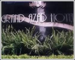 GRAND AZAD HOTEL