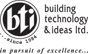 Building Technology and Ideas Limited