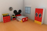 Furnifun Children's furniture