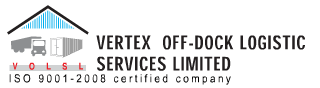 Vertex Off-Dock Logistic Services Limited (VOLSL)
