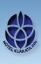 HOTEL KUAKATA INTERNATIONAL