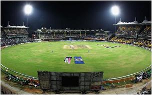 Sher-e-Bangla National Cricket Stadium (SBNCS)