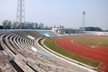 Bangladesh Army Stadium