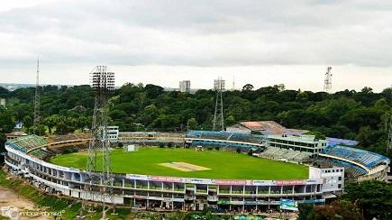 M. A. Aziz Stadium, Chittagong