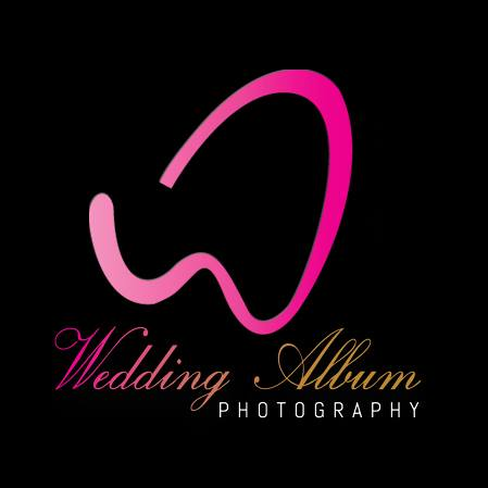 Wedding Album Photography