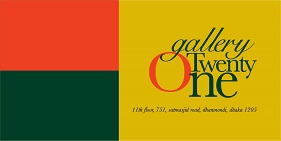 Gallery Twenty One (Dhaka)