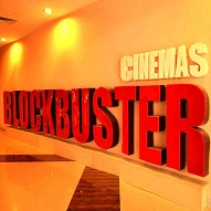 Blockbuster Cinemas