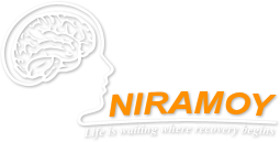 Niramoy mental health and drug rehabilitation centre.