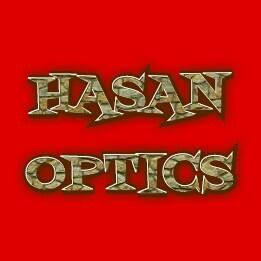 Hasan Optics