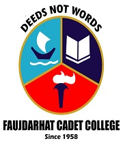 Faujdarhat Cadet College