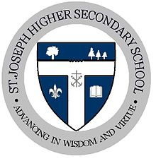 Saint Joseph Higher Secondary School