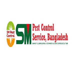 SM Pest Control Services Bangladesh
