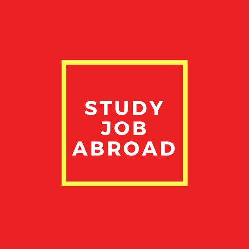 Study Job Abroad