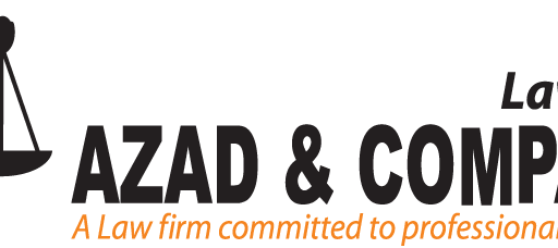 AZAD AND COMPANY LTD