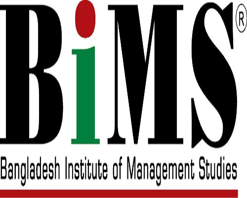 BiMS - Bangladesh Institute of Management Studies