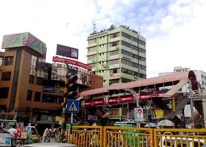 Mouchak Market