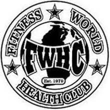 Fitness World Health Club