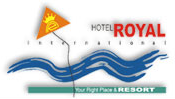 Hotel Royal International, Khulna