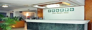 Hotel Asia Pacific, Dhaka