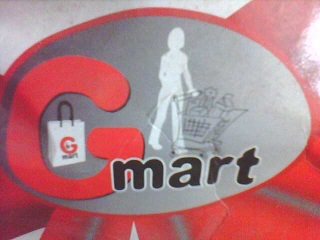 G Mart Super Market Ltd.