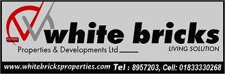 White Bricks Properties & Development Limited