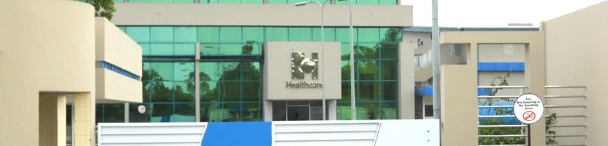 Healthcare Pharmaceuticals Limited