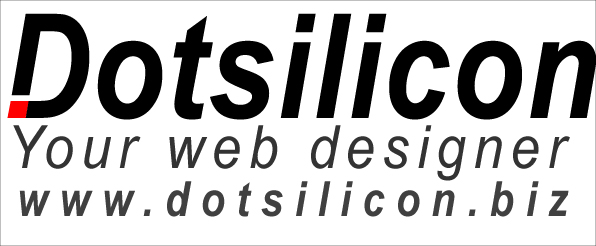 Dotsilicon  - Your Web Designer