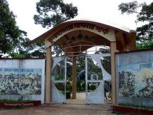 Bangabandhu Dulahazra Safari Park Cox's Bazar