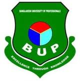 Bangladesh University Of Professionals(BUP)
