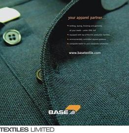 Base Textile Ltd.