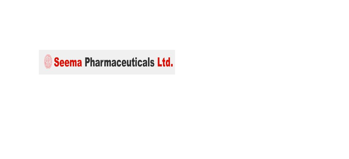 Seema Pharmaceuticals Ltd