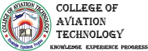COLLEGE OF AVIATION TECHNOLOGY