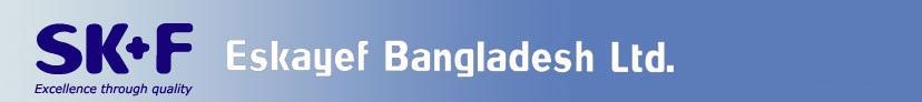 Eskayef Bangladesh Limited.