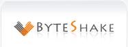 ByteSHAKE