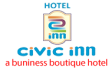 Hotel Civic Inn – A BUSINESS BOUTIQUE HOTEL