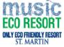 Music Eco Resort at Santmartin Island