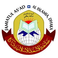 Jamiatul Asad Al Islamia Dhaka