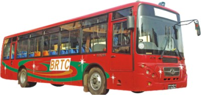 BANGLADESH ROAD TRANSPORT CORPORATION