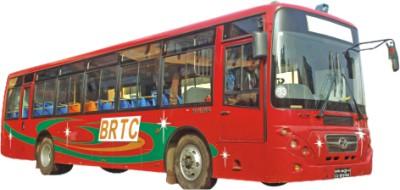 BANGLADESH ROAD TRANSPORT CORPORATION