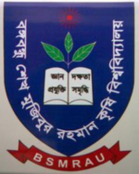 Bangabandhu Sheikh Mujibur Rahman Agricultural University (BSMRAU)