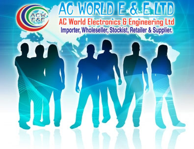 Air Condition World (AC WORLD)