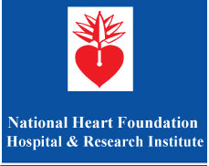 National Heart Foundation Hospital & Research Institute