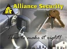 ALLIANCE SECURITIES& ANAGEMENT.