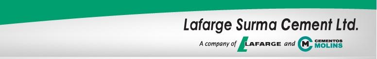 Lafarge Surma Cement Ltd.