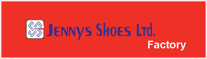 JENNYS SHOES LTD.