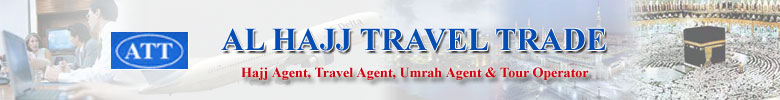 AL HAJJ TRAVEL TRADE